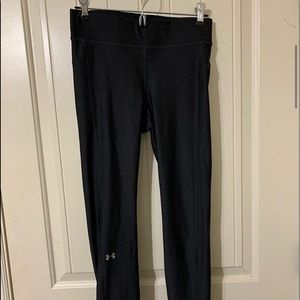 Under Armour Cropped Athletic Legging